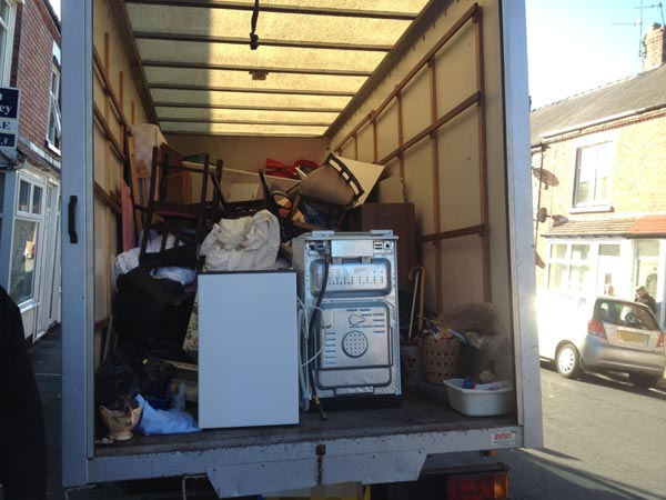 House Clearance Harrogate