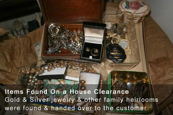 Nationwide House Clearance a Company You Can Trust