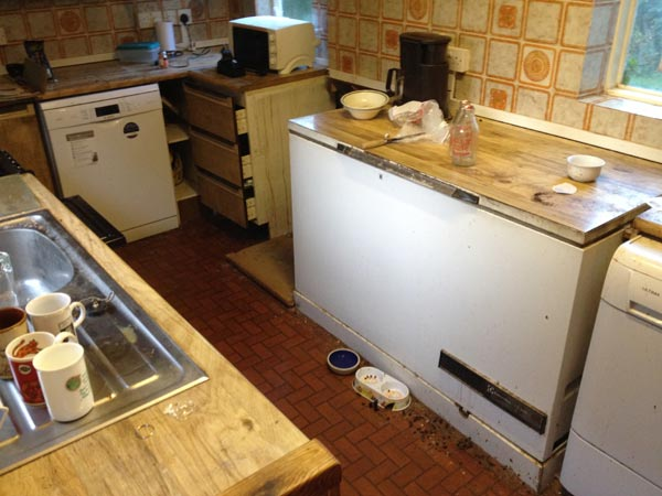 House Clearance Bexley