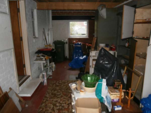 House Clearance Stafford