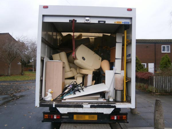 House Clearance Harlow