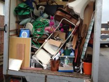 House Clearance Stockton