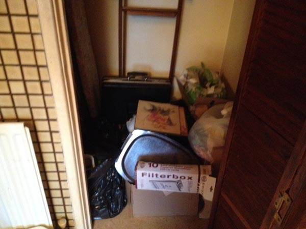 House Clearance Newcastle-under-Lyme