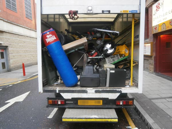 Commercial Rubbish & Waste Removal Newcastle