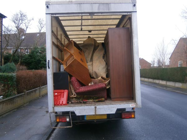 House Clearance Alnwick