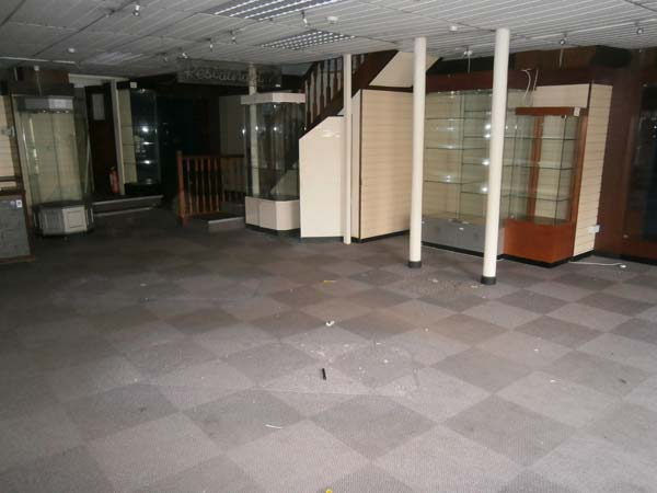 Alnwick Office Clearance