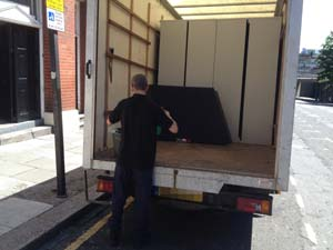 Middlesbrough To Newcastle Office Removal