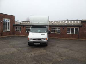 North Shields Office Clearance