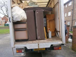 Taunton House Clearance