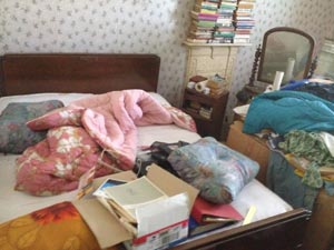 Welling Verminous & Cluttered House Clearance