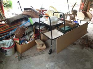 Tipton House Clearance