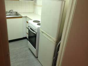 Student Flat Clearance Hampstead Camden London