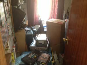 Unattended Death In The House Clearance & Clean Up Manchester