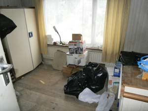 House Clearance Sutton