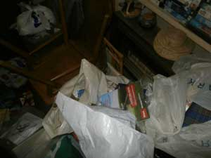 Clapham Verminous & Cluttered House Clearance