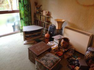 Edinburgh Cluttered House Clearance