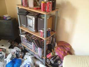 Oxford Verminous & Cluttered House Clearance