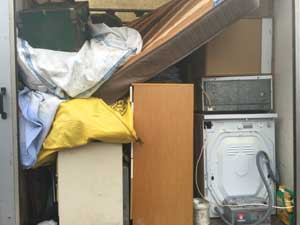 Glasgow Unattended Death In The House Clearance & Clean Up