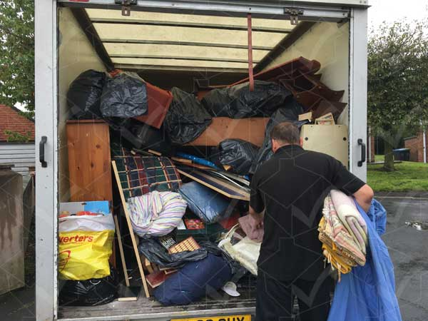 Aberdeenshire House Clearance