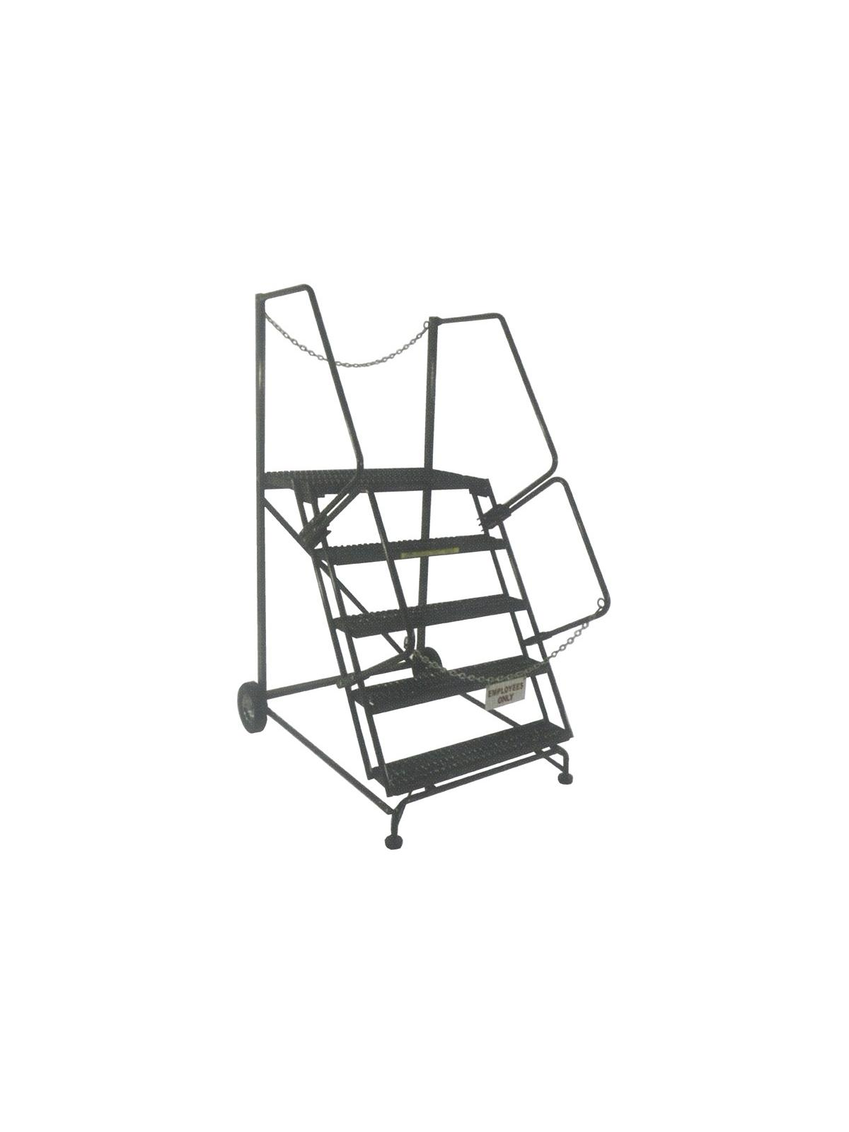 Truck Dock Access Ladder Cal Osha At Nationwide Industrial