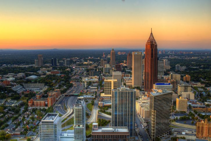 Atlanta Georgia GA Onsite Computer Repair, Network & Information Technology Support Services
