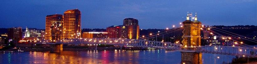 Cincinnati Ohio Onsite Data Network Installation & Repair Services