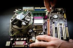 Keokee Virginia Professional On Site PC Repair Technicians