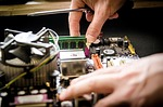 Sacramento California High Quality On Site Computer Repair Technicians