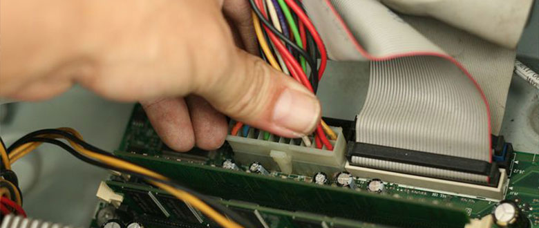Fort Lauderdale FL Professional Onsite Computer PC Repair Services