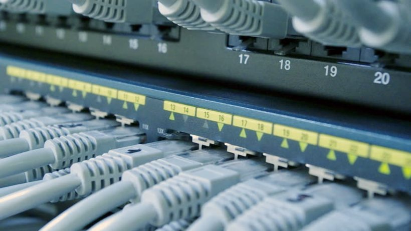 Bastrop Louisiana Premier Voice & Data Network Cabling Contractor