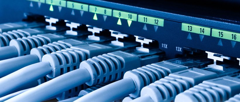 Springhill Louisiana High Quality Voice & Data Network Cabling Services