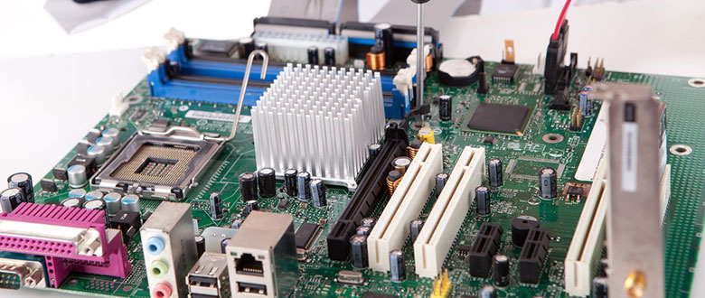 Elkhart Indiana Onsite Computer Repair, Network, Voice & Data Cabling Services