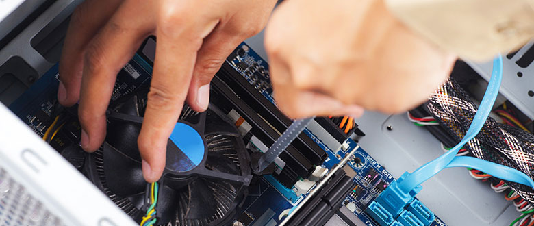 Huntingburg Indiana On Site Computer Repairs, Networks, Voice & Data Cabling Services