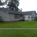 Staining Painting House Exterior Savannah Georgia
