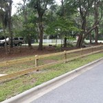 Fence Installation Savannah Georgia