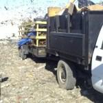Landfill Dumping