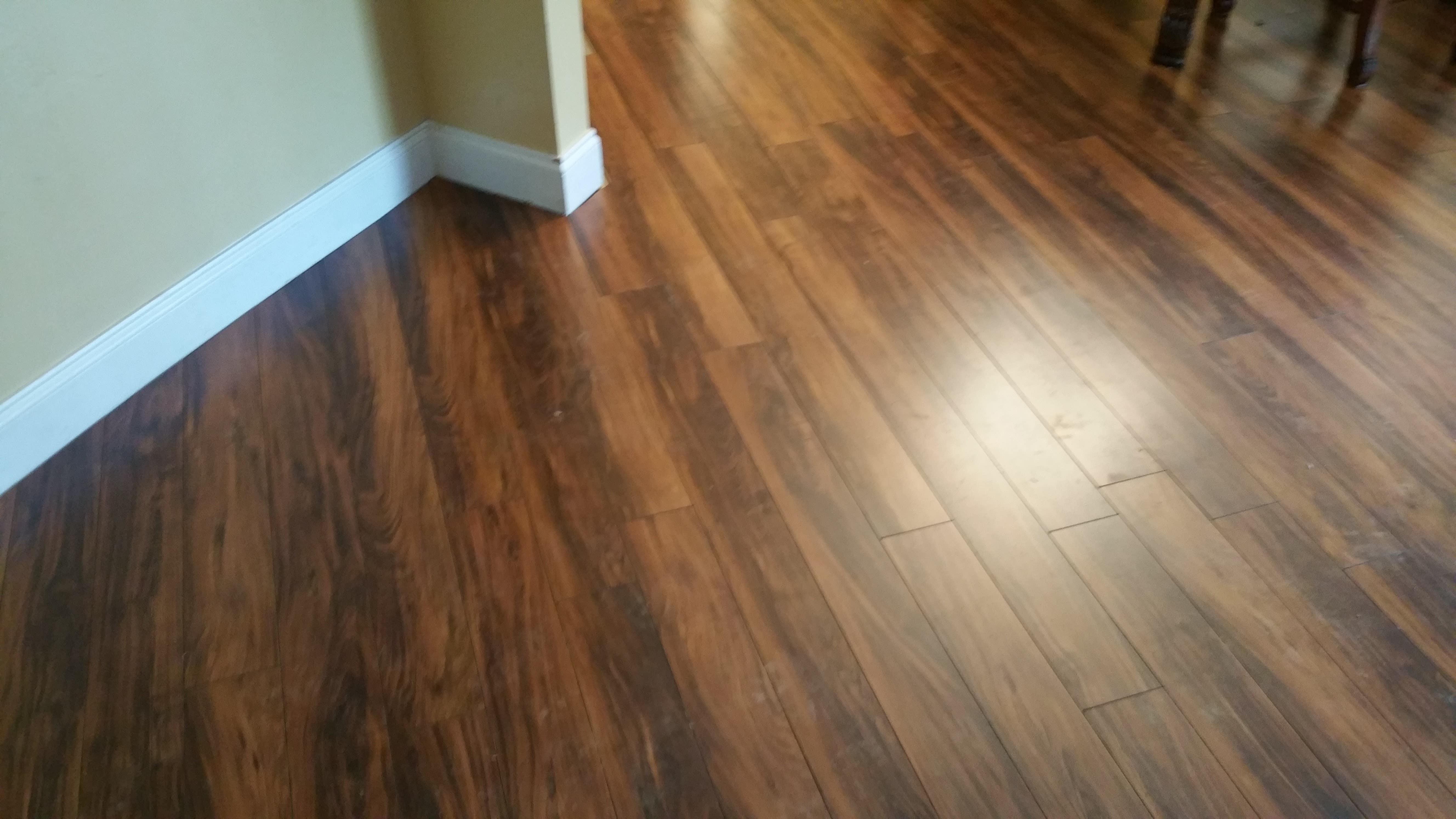 Hardwood flooring refinishing repair installation for Wood floor maintenance