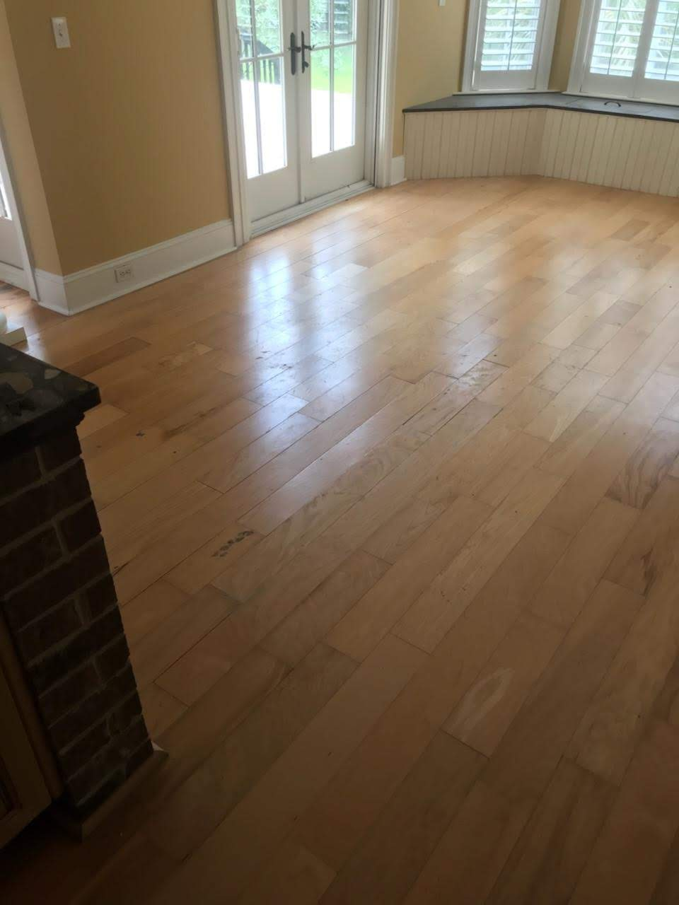 Hardwood Flooring Refinishing Repair Installation