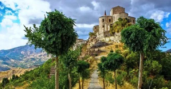Petralia Soprana in Sicilia il Borgo più bello dell'anno
