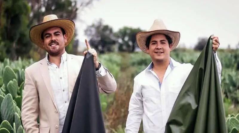Pelle vegetale dal fico d'india. Innovazione dal Messico