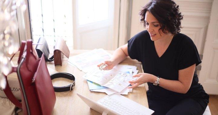 Entrevista a María Cano, Fundadora Canussa una moda sostenible y vegana