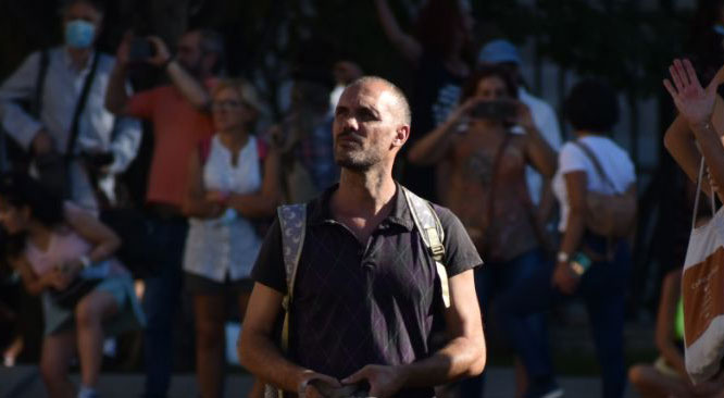 Entrevista a Fernando Vizcaíno Carles