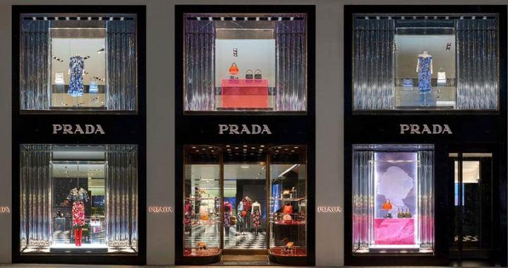 El grupo Prada es el primer grupo de lujo en el sector de la moda en unirse a los Valiosos 500