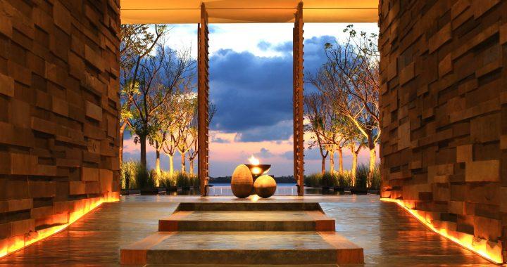 NIZUC RESORT & SPA: El mejor hotel de Cancún.