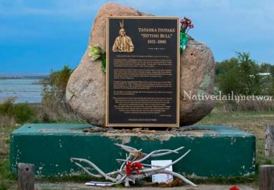 Remembering Sitting Bull