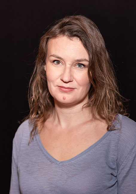 Hélène Bettembourg