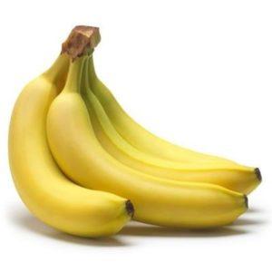 Bananas, 3 lbs