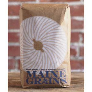 Maine Grains™ Sifted 75% Flour, 50 lbs (Copy)