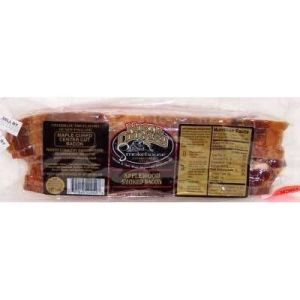 North Country™ Thick Sliced Applewood Bacon, 1 lb