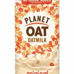 Planet Oat Original Oat Milk, 52 oz